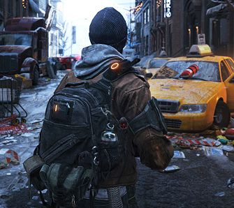 Tom Clancy's The Division - Preview