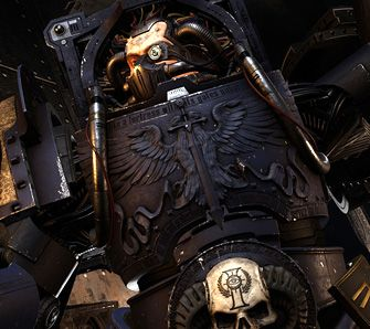 Space Hulk: Deathwing - Preview