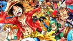 One Piece: Unlimited World Red - Screenshots