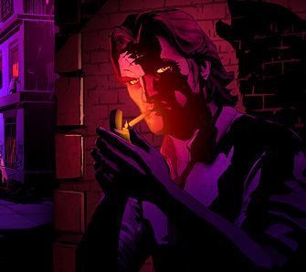 The Wolf Among Us: Episode 5 - Cry Wolf - Test