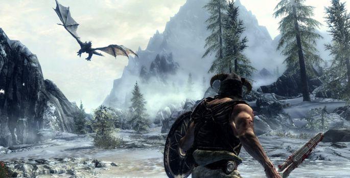 The Elder Scrolls V: Skyrim - Komplettlösung
