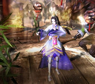 Warriors Orochi 3 Hyper - Test
