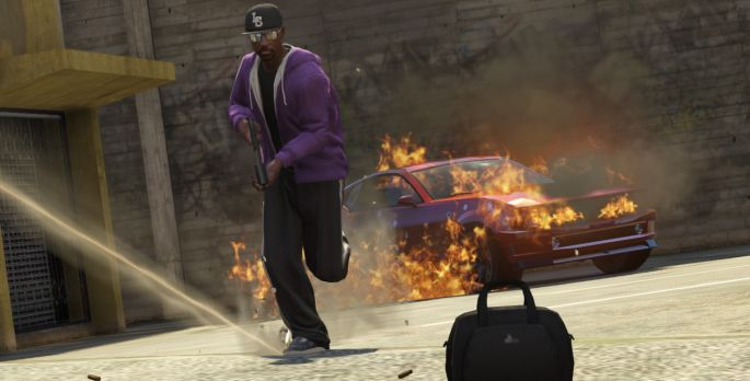 Grand Theft Auto V: Alle Radio-Songs des Spiels im Überblick - News