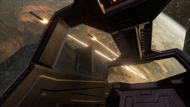 EVE: Valkyrie - Screenshots - Bild 5