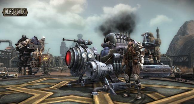 Black Gold - Screenshots - Bild 136