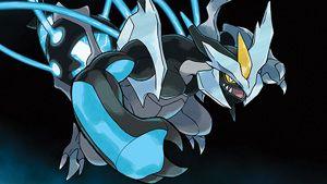 Pokémon Schwarz / Weiß 2