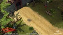 Jagged Alliance: Flashback - Screenshots - Bild 13