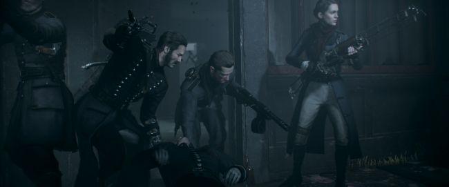 The Order: 1886 - Screenshots - Bild 5