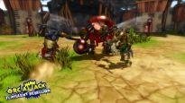 Orc Attack: Flatulent Rebellion - Screenshots - Bild 4