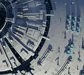 Planetary Annihilation - Test