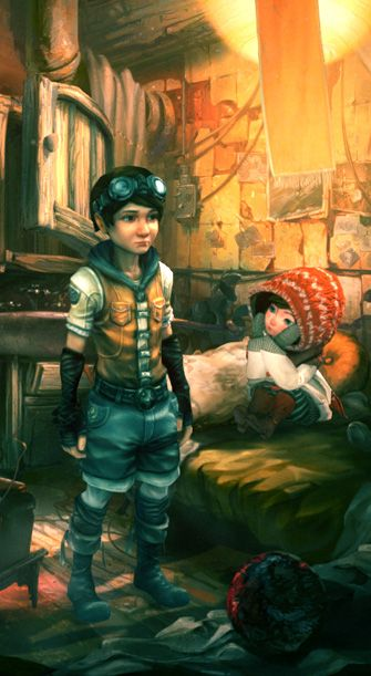Silence – The Whispered World 2 - Komplettlösung