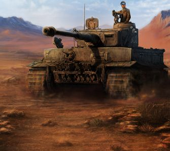 Hearts of Iron IV - Preview