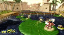 Orc Attack: Flatulent Rebellion - Screenshots - Bild 3