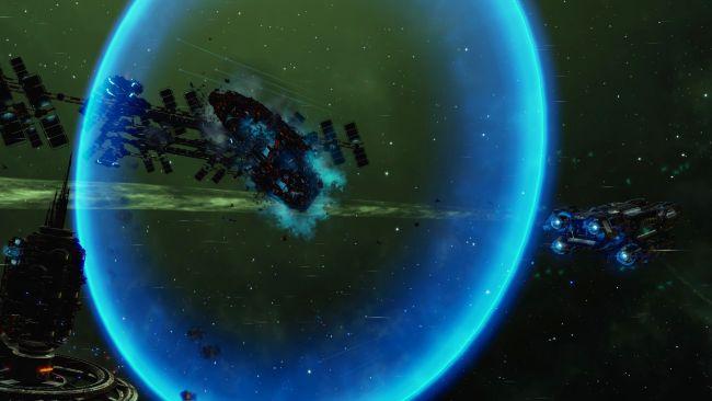 X Rebirth 2.0: Secret Service Missions - Screenshots - Bild 13