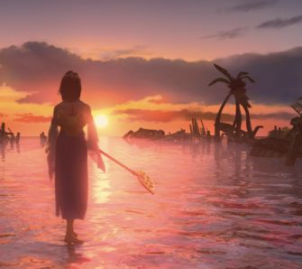 Final Fantasy X/X-2 HD Remaster - Test
