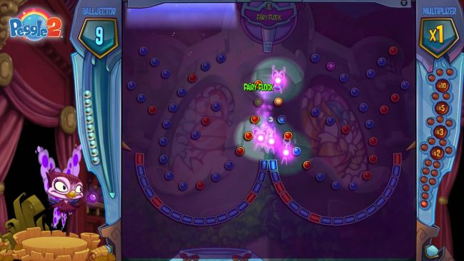 Peggle 2 - Screenshots - Bild 10