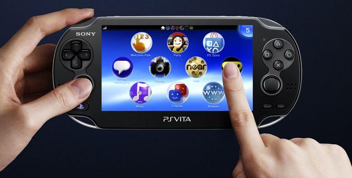 PlayStation Vita - Special