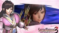 Samurai Warriors 3 - News