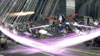 Dynasty Warriors: Gundam Reborn - Screenshots - Bild 1