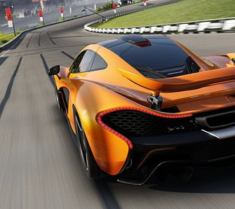 Forza Motorsport 5 - Test