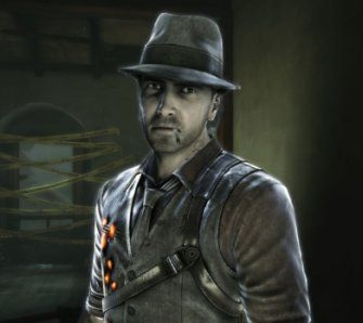 Murdered: Soul Suspect - Test