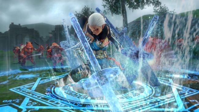 Hyrule Warriors - Screenshots - Bild 1