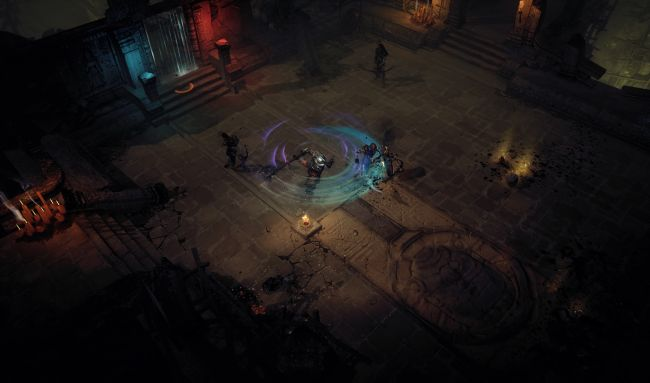 Shadows: Heretic Kingdoms - Screenshots - Bild 1