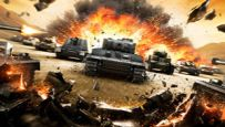 World of Tanks - News