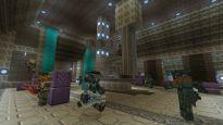 Minecraft DLC: Halo Mash-up Pack - Screenshots - Bild 4