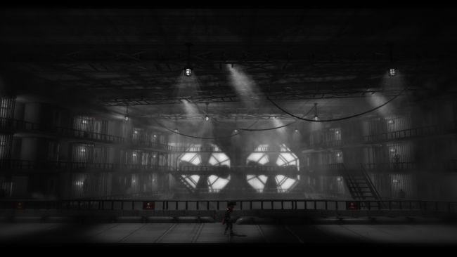 Monochroma - Screenshots - Bild 13