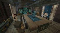 Minecraft DLC: Halo Mash-up Pack - Screenshots - Bild 5