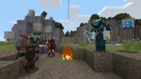 Minecraft DLC: Halo Mash-up Pack - Screenshots - Bild 3