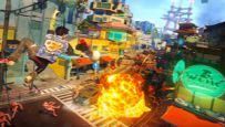 Sunset Overdrive - Test