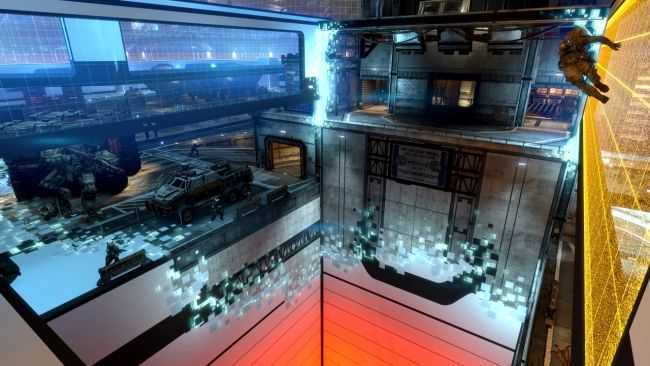 Titanfall DLC: Expedition - Screenshots - Bild 5