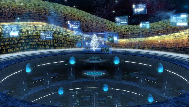 Sword Art Online: Hollow Fragment - Screenshots - Bild 7