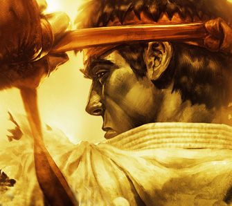Ultra Street Fighter IV - Test