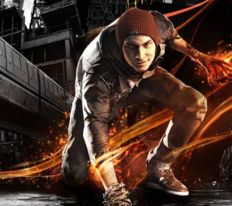 inFAMOUS: Second Son - Test