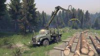 Spintires: Offroad Truck-Simulator - Screenshots - Bild 14