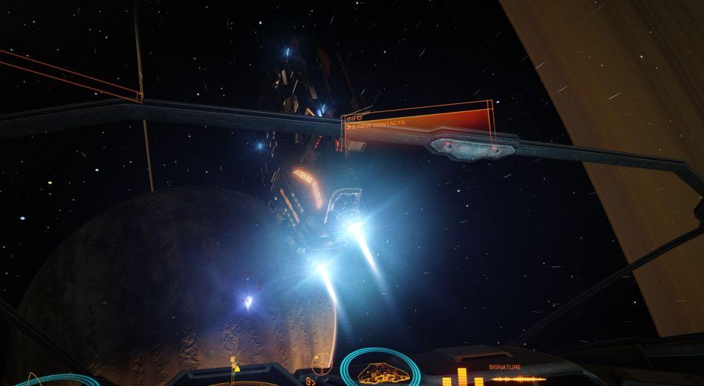 Elite Dangerous Schiffe Versenken Im Vakuum Seite 2 Preview