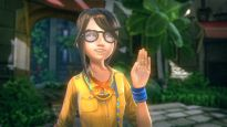 Lili: Child of Geos - Screenshots - Bild 1