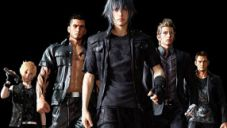 Final Fantasy XV - News