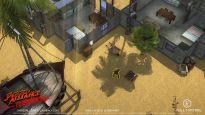 Jagged Alliance: Flashback - Screenshots - Bild 6