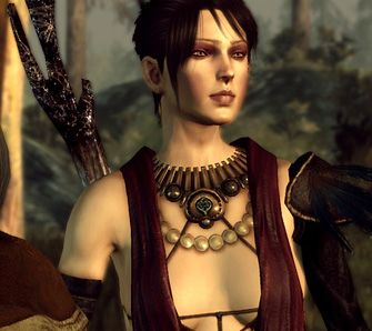 Dragon Age: Origins - Test