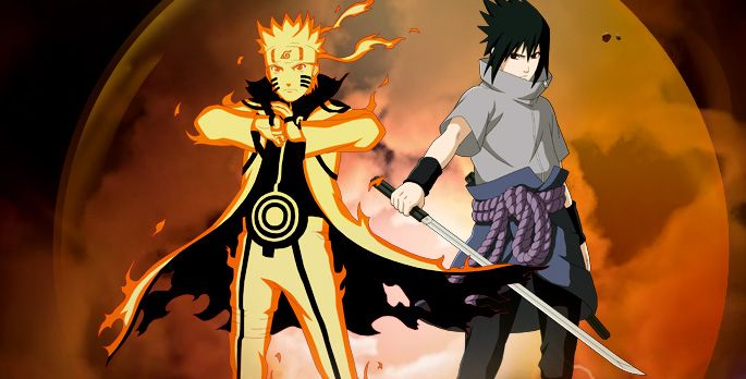 Naruto Shippuden: Ultimate Ninja Storm Revolution - Test
