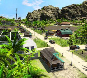 Tropico 5 - Test