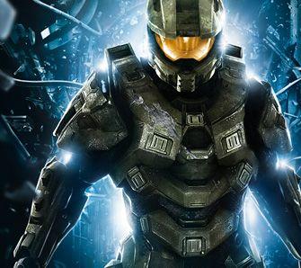 Halo 4 - Special