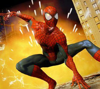 The Amazing Spider-Man 2 - Test