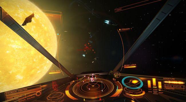 Elite: Dangerous - Screenshots - Bild 5