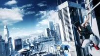Mirror's Edge 2 & Need for Speed - News