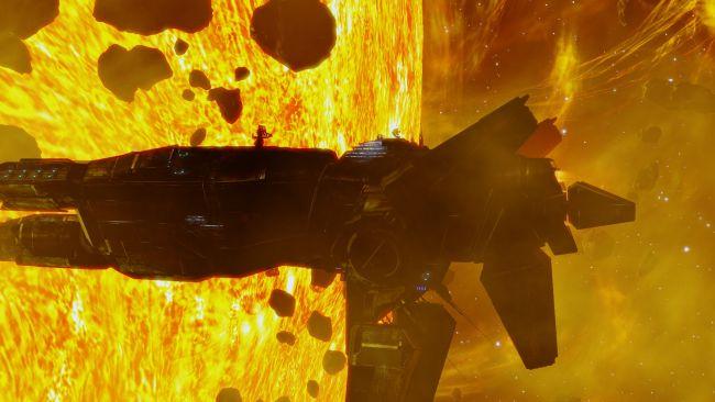 X Rebirth 2.0: Secret Service Missions - Screenshots - Bild 15